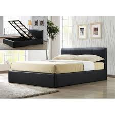 Ottoman Bed Black 10 Best Lift Up Storage Bed Ideas Images On Pinterest Storage