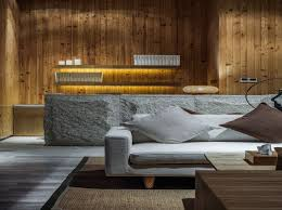 canape interiors canapé canapé relax inspiration cladding and interior wood