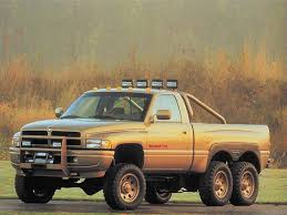 dodge truck power wagon report generation 2020 ram power wagon to offer 6x6 and