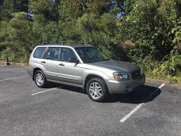 2005 subaru forester subaru forester l l bean edition for sale used cars on