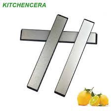 3pcs ruixin pro kitchen knife sharpener sharpening stone diamond