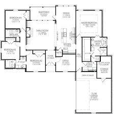 master bedroom plans with bath 4 bedroom 3 bath house plans ipbworks
