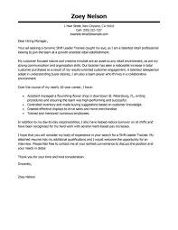 Executive Cover Letter Tips Https Www Livecareer Images Uploaded Cover L