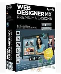 magix web designer 10 premium 2017 magix web design software xara web designer mx premium v8