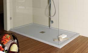 flora piatti doccia piatti doccia fiora silex garavaglia showroom