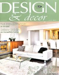 luxury home decor magazines interior home design ideas part 3