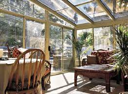 Outdoor Glass Patio Rooms - factory direct remodeling of atlanta photo gallery