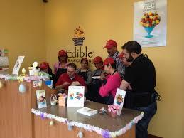 edible arrangement franchise come study at edible edible news