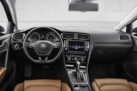 volkswagen inside video autocar test drives new volkswagen golf mk7 autotribute