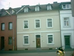 Suche Reihenhaus Zu Kaufen Immobilien Kleinanzeigen In Aachen Seite 1