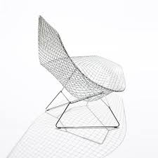chaise bertoia knoll knoll bertoia asymmetric chaise lounge chairs ottomans furniture