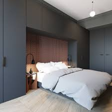 Best  Small Modern Bedroom Ideas On Pinterest Modern Bedroom - Interior designs modern
