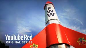 water rocket guinness world records record breaker furze world