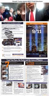 trump commission on 9 11