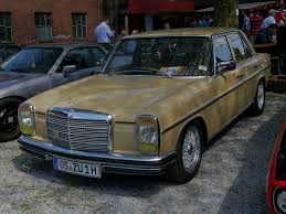 mercedes classic modified mercedes 8 modified w114 w115 limousine 2 series u2026 flickr