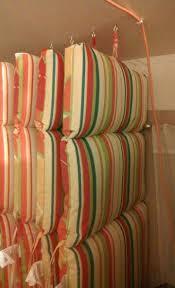 Ideas For Outdoor Loveseat Cushions Design Best 25 Patio Cushion Storage Ideas On Pinterest Garden Cushion