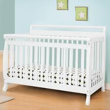 Davinci Emily 4 In 1 Convertible Crib White Davinci Emily 4 In 1 Convertible Crib In White Convertible Crib