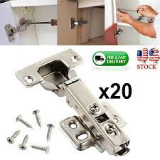 kitchen cabinet door hinge covers 110 degree stainless steel door hinges with hinge cover