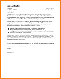 Store Manager Cover Letter Cover Letter Examples For Assistant Store Manager Hong Plays Tk