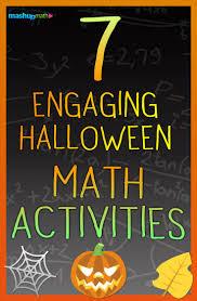 Icon Pop Quiz Halloween 25 Best Halloween Math Activities Images On Pinterest Halloween