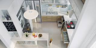 Kitchen Counter Design White Kitchen Counter Top Interior Design Ideas
