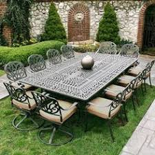 tuscany dining by hanamint tuscany outdoor decor and decking