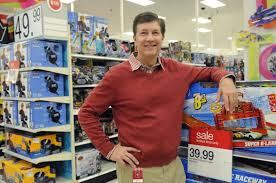 target opening for black friday target ceo steinhafel out in wake of data breach