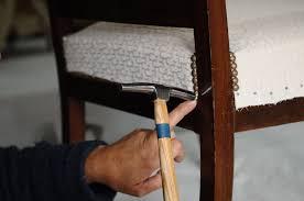 tapissier siege stage la tapisserie d ameublement aquitaine apprendre