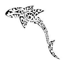 tribal shark tattoo designs tribal shark tattoo meaning