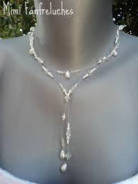 bijoux de mariage bijoux mariage collier de mariée boutique www