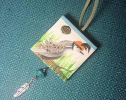 quail ornament etsy