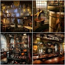 bedroom outstanding steampunk palace interior google search