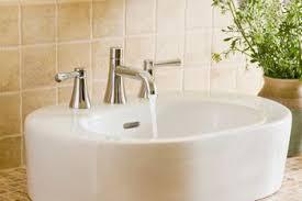 Bathroom Sink Faucet Repair by Repair A Two Handle Cartridge Faucet