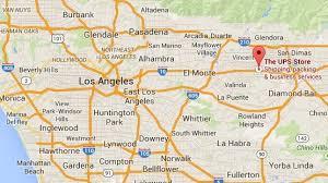 west covina ca map covina and west covina california where i dropped the