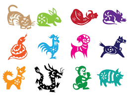 2017 chinese zodiac sign 2017 annual luck analysis by the 12 earth branches chinese animal