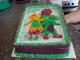 barney birthday cake barney birthday cake liviroom decors barney cakes for birthday party