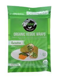 where to buy paleo wraps wrawp vegan flat bread original paleo 5 6 oz 3 wraps