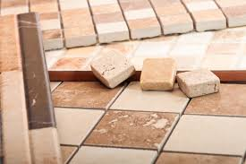 Ceramic Tile Vs Porcelain Tile Bathroom Tile Flooring And Countertop Options Macadam Floor And Design