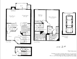 sutton floor plans