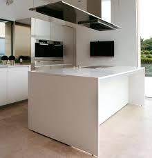 ilot central cuisine contemporaine cuisine design avec ilot central 5 cuisine moderne au style
