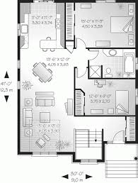 narrow lot house plans with rear garage apartments house plans narrow lot viac ako na pintereste narrow