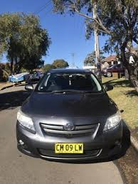 wanted toyota corolla toyota corolla buy and used cars in hurstville 2220 nsw