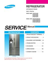 samsung service manual air conditioning hvac