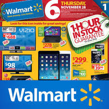 walmart black friday 2013 ad