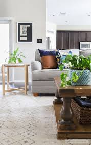 Country Home Decorating For Summer Simple Summer Decorating Ideas For The Living Room