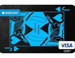 Design My Debit Card Make A Design For My Personalised Barclay Visa Debit Card Freelancer