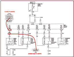 2001 dodge neon ignition wiring diagram wiring diagram and