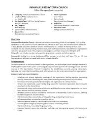 Job Descriptions For Resume by Updated Bookkeeper Job Description Template Upwork Bookkeeper