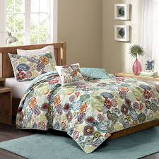 Paisley Crib Bedding by Better Homes And Gardens Bedding Ebay Better Homes And Gardens