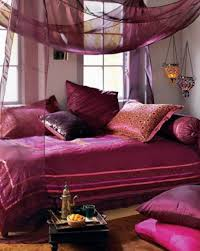 Moroccan Inspired Decor by View In Gallery Amazing Moroccan Bedroom Offers A Dreamy And